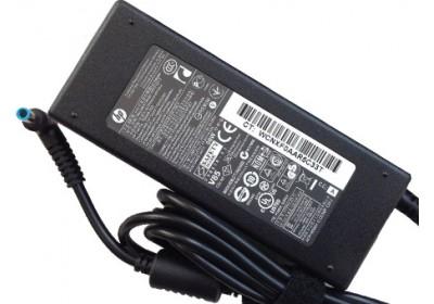 Адаптер за лаптоп ОРИГИНАЛЕН (Зарядно за лаптоп) HP 19.5V 4.62A 90W 4.5mmx3mm с пин