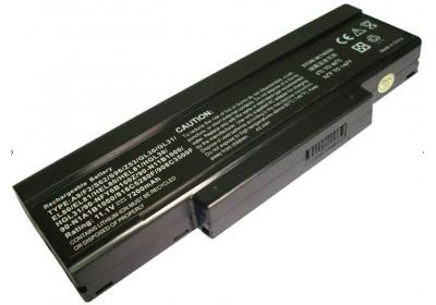 Батерия за ASUS A9 F2 F3 M51 S96 Z53 S9 Z5 A32-F2 A32-F3 A32-Z94 9кл