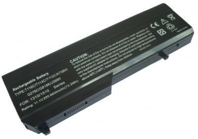 Батерия за Dell Vostro 1310 1320 1510 2510 T114C 9кл