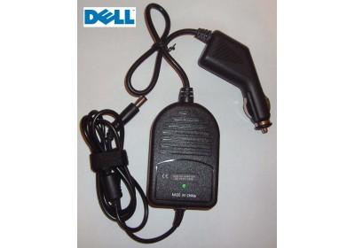 АВТОМОБИЛЕН Адаптер за лаптоп (Зарядно за лаптоп) DELL 19.5V 4.62А