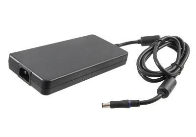 Адаптер за лаптоп ОРИГИНАЛЕН (Зарядно за лаптоп) DELL 240W 19.5V 12.3A 7.4 x 5.0mm - ремаркетиран
