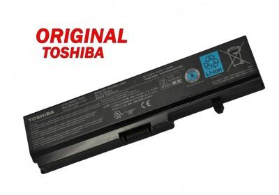 Батерия ОРИГИНАЛНА за Toshiba Satellite T110 T115 T130 Portege T130 T131 PA3780U-1BRS 6кл ремаркетирана