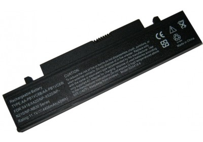 Батерия за Samsung N218 N220P NP-N145 NP-N210 NP-N220 NP-NB30 NP-Q328 NP-X318 NP-X320 NP-X418 NP-X420 NP-X520 AA-PB1VC6B AA-PB1VC6W