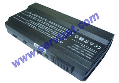 Батерия за Uniwill X20 X20AI X20II X40AI X40II Haier W18 X20-3S4400-G1L2