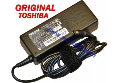 Адаптер за лаптоп ОРИГИНАЛЕН (Зарядно за лаптоп) Toshiba 15V 5A 6A PA2501U