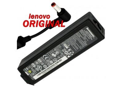 Адаптер за лаптоп ОРИГИНАЛЕН (Зарядно за лаптоп) Lenovo 20V 3.25A 65W букса 5.5x2.5
