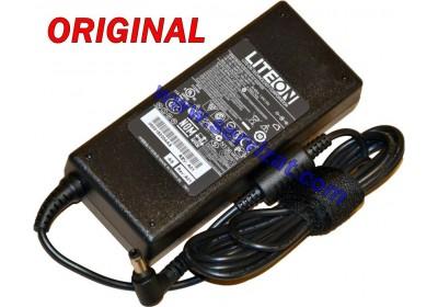 Адаптер за лаптоп ОРИГИНАЛЕН (Зарядно за лаптоп) LiteON 19V 4.74A 90W ремаркетиран