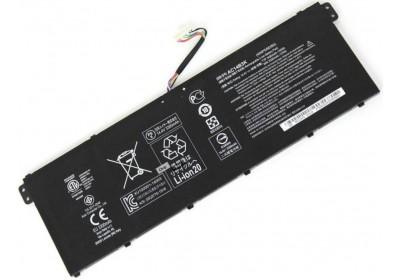Батерия ОРИГИНАЛНА ACER Aspire R3-131T R5-571T Chromebook CB3-511 CB3-531 Swift 3 SF314 SF315 AC14B3K
