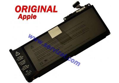 """Батерия ОРИГИНАЛНА APPLE MacBook Pro 13.3"""" Pro 15"""" Pro 17"""" A1342 A1331 ремаркетирана"""