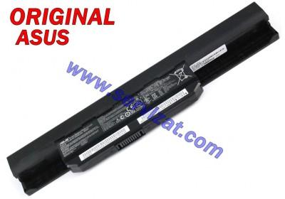 Батерия ОРИГИНАЛНА Asus A43 A53 A83 K43 K53 K54 K84 X43 X44 X53 X84 P43 A32-K53 6кл ремаркетирана