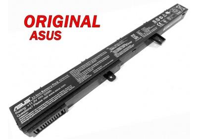 Батерия ОРИГИНАЛНА ASUS X451 X451C X451CA D550MA F551MAV X551MAV A31N1319 3кл