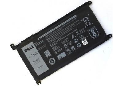 Батерия ОРИГИНАЛНА DELL Inspiron 13 5368 5378 7368 15 5538 5568 7570 WDX0R