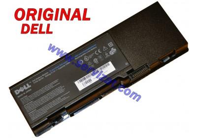 Батерия ОРИГИНАЛНА DELL Inspiron 6400 1501 E1505 Latitude 131L GD761 6кл