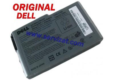 Батерия ОРИГИНАЛНА DELL Latitude D500 D505 D510 D520 D600 D610 Y1338