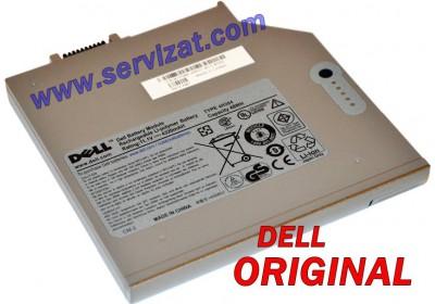 Батерия ОРИГИНАЛНА DELL Latitude D500 D520 D600 D610 D620 D630 D800 D810 D820 D830 7P806