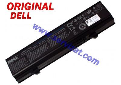 Батерия ОРИГИНАЛНА DELL Latitude E5400 E5410 E5500 E5510 KM752 RM656 6кл