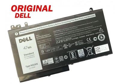 Батерия ОРИГИНАЛНА DELL Latitude E5250 E5270 NGGX5
