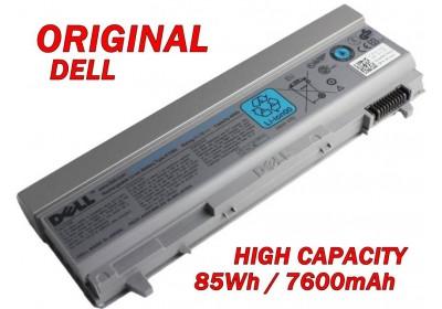 Батерия ОРИГИНАЛНА DELL Latitude E6400 E6500 Precision M2400 M4400 MP492 9кл