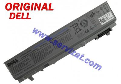 Батерия ОРИГИНАЛНА DELL Latitude E6400 E6500 Precision M2400 M4400 PT434 6кл ремаркетирана
