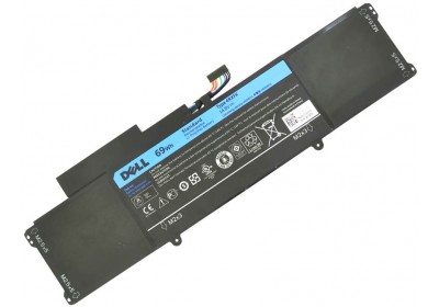 Батерия ОРИГИНАЛНА DELL XPS 14 L421X 4RXFK