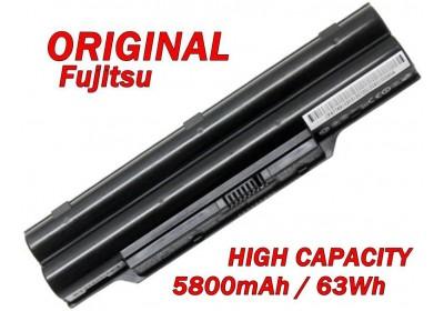 Батерия ОРИГИНАЛНА Fujitsu LifeBook A530 A531 AH530 AH531 LH520 P701 PH521 FMVNBP186 FPCBP250 УСИЛЕНА