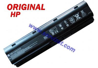 Батерия ОРИГИНАЛНА HP Compaq G42 G62 DM4 dv5-2000 DV6-3000 CQ42 CQ62 CQ72 593553-001 6кл - ремаркетирана
