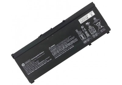 Батерия ОРИГИНАЛНА HP PAVILION POWER 15-CB*** OMEN 15-CE*** 15-DC*** SR04XL