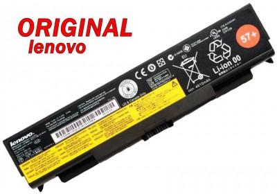 Батерия ОРИГИНАЛНА Lenovo Thinkpad L440 L540 T440p T540p W540 45N1147 57+ 6кл ремаркетирана