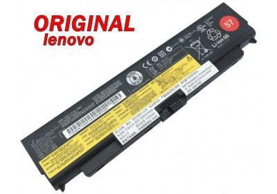 Батерия ОРИГИНАЛНА Lenovo Thinkpad L440 L540 T440p T540p W540 45N1161 57 6кл ремаркетирана