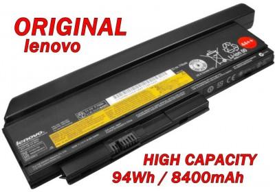 Батерия ОРИГИНАЛНА Lenovo ThinkPad X220 X220i X220s X230 0A36307 9кл
