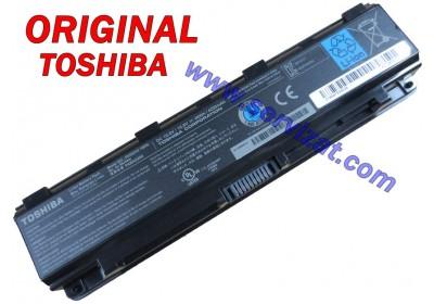 Батерия ОРИГИНАЛНА Toshiba Satellite C800 C850 C870 L800 L830 L840 L850 M800 M840 P800 P850 P870 S840 S850 S870 PA5025U УСИЛЕНА
