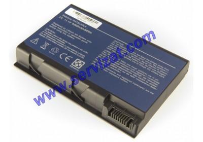 Батерия за Acer Aspire 3100 5110 5630 5650 TravelMate 2490 4200 BATBL50L6