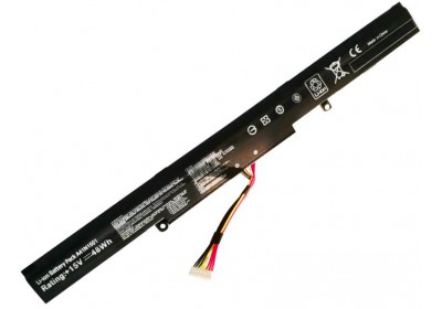 Батерия за Asus GL752VL GL752VW GL752JW N552VW N552VX A41N1501