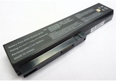 Батерия за Gigabyte W476 W576 LG R410 R460 R560 Fujitsu-Siemens SW8 TW8 SQU-804 SQU-805