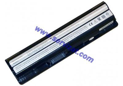 Батерия за MSI CR650 CX650 FR600 FR610 FR700 FX400 FX600 FX610 FX700 GE60 GE70 BTY-S15 BTY-S14