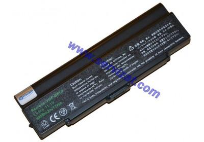Батерия за SONY Vaio VGN-AR VGN-CR VGN-NR VGN-SZ VGP-BPS9 VGP-BPL9 9кл