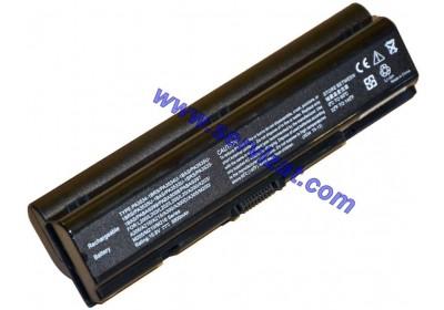 Батерия за Toshiba Satellite A200 A300 A500 L300 M200 PA3535U PA3534U 12кл