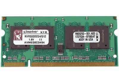 RAM памет за лаптоп 512MB DDR-2 SDRAM 533 SODIMM