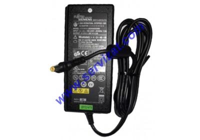 Адаптер за лаптоп ОРИГИНАЛЕН (Зарядно за лаптоп) FUJITSU-SIEMENS 90W 20V 4.5A (19V 4.74A) 5.5x2.5mm