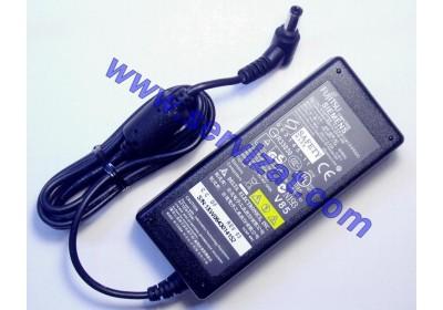 Адаптер за лаптоп ОРИГИНАЛЕН (Зарядно за лаптоп) FUJITSU-SIEMENS 65W 20V 3.25A 5.5x2.5mm