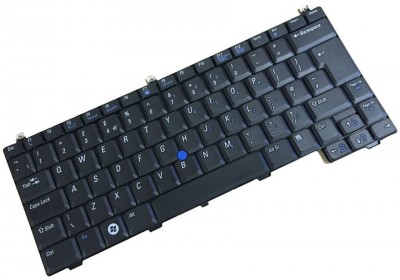 Клавиатура за DELL Latitude D420 Latitude D430 UK MH144